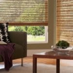 Alta Natural Shades for Living Room Southwest Blinds and Shutters