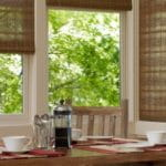 Add to Home Beauty by Using Natural Shades from Southwest Blinds and Shutters