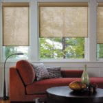 Window Coverings - Roller Shades by Southwest Blinds and Shutters