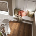 Cellular Shade Entry from Southwest Blinds and Shutters