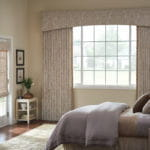 Graber Drapes for Bedroom by Southwest Blinds and Shutters