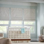 Roman Shades Installation for your Bedroom by Southwest Blinds and Shutters