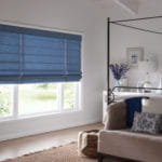 Graber Fabric Shades by Southwest Blinds and Shutters