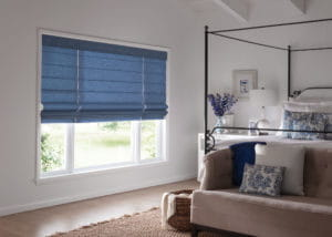 Fabric Window Shades