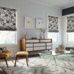 Graber Fabric Shades - Southwest Blinds and Shutters