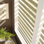 Dual Shades Installation by Southwest Blinds and Shutters