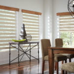 Dual Shades of Southwest Blinds and Shutters in Phoenix