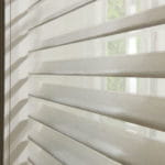 Beautiful Sheer Shades by Southwest Blinds and Shutters