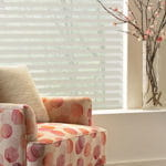 Sleek & Stylish Sheer Shades by Southwest Blinds and Shutters