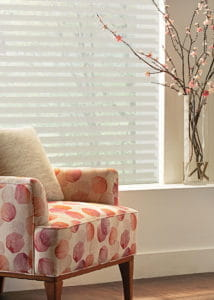 Sheer Window Shades
