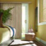 Southwest Vertical Blinds for Bedrooms in Phoenix