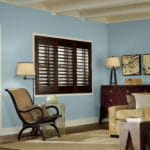 Wooden Shutters for your home by Southwest Blinds and Shutters