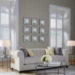 PVC Shutters by Southwest Blinds and Shutters