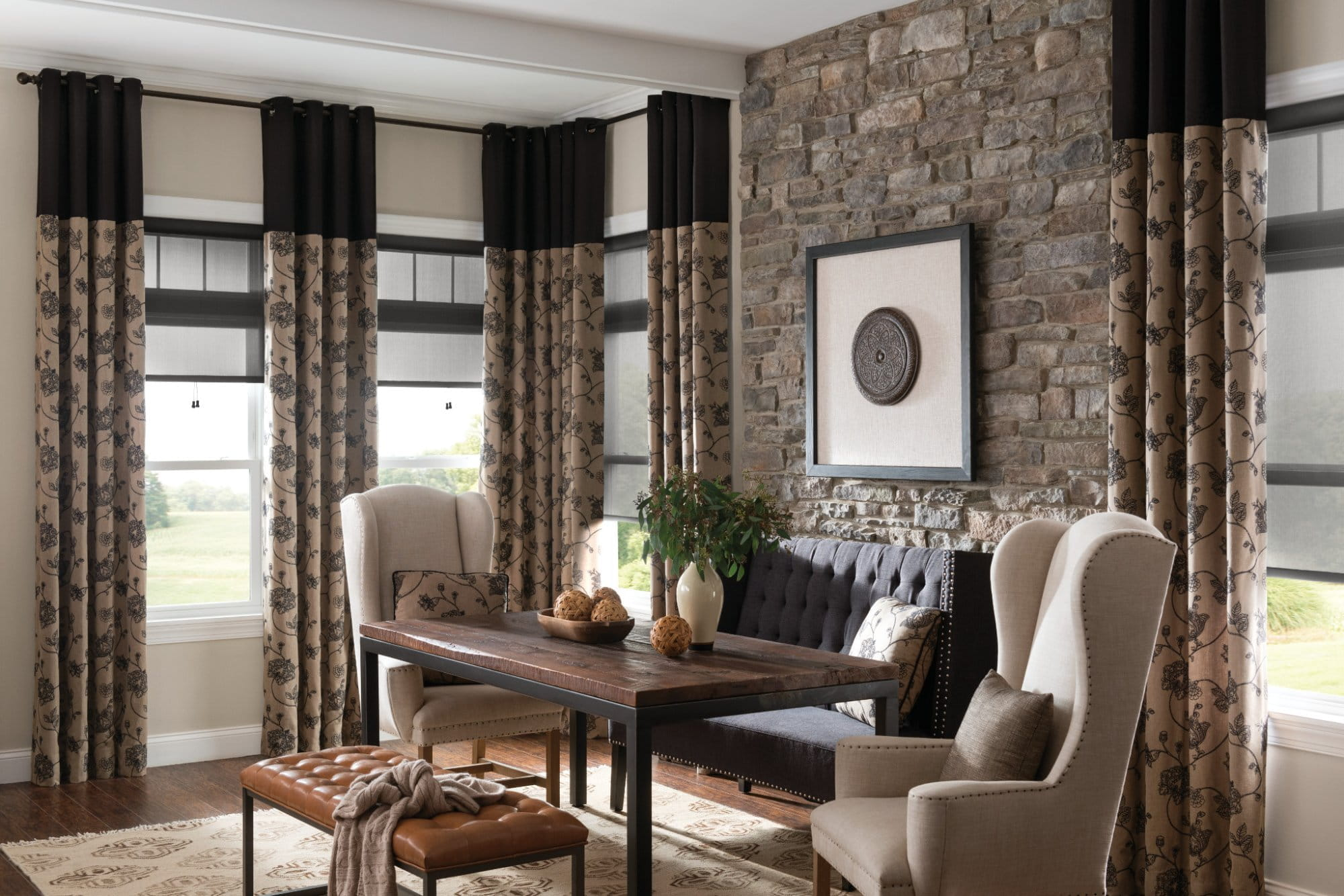 Window Shades Curtains Southwest Blinds Shutters